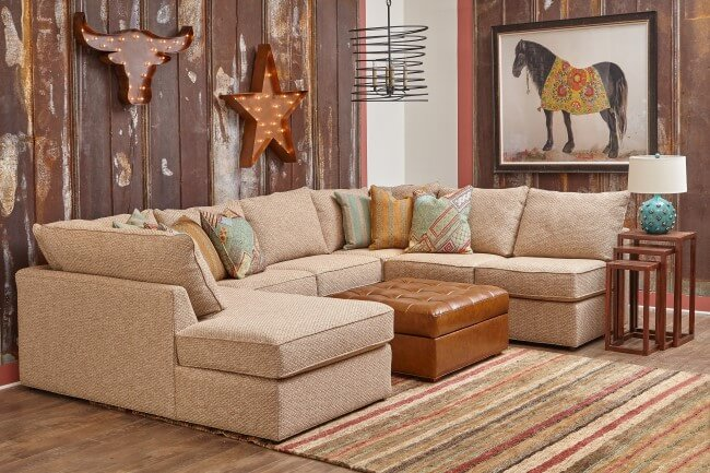 Interior Design Trend: Hill Country post image