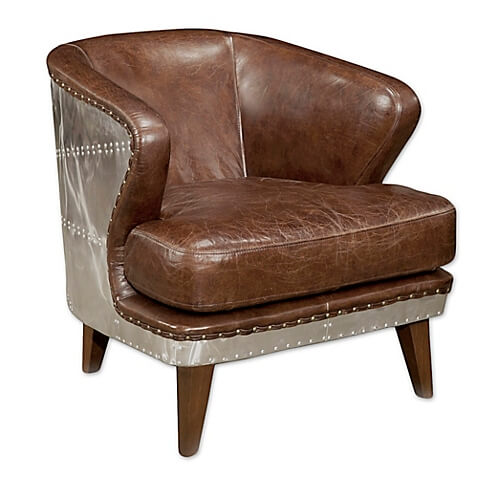 PK-1017-20 Preston Club Chair