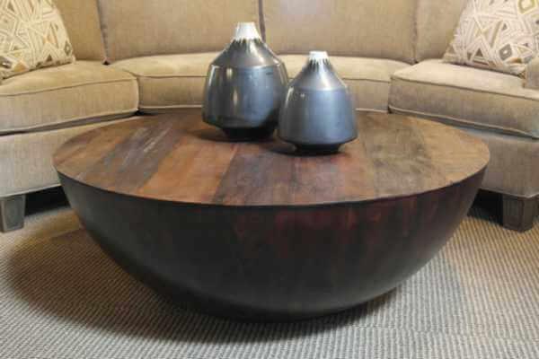 Ryan Coffee Table
