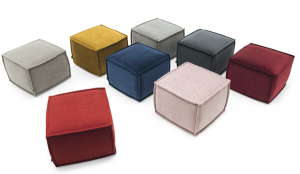Soap ottomans
