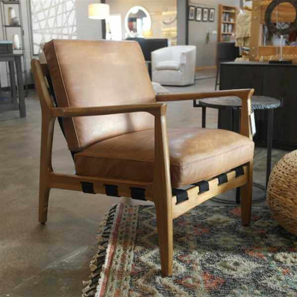 Silas Chair