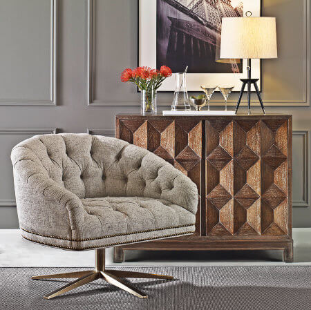 Slade_swivel_chair_Mid-Century_modern