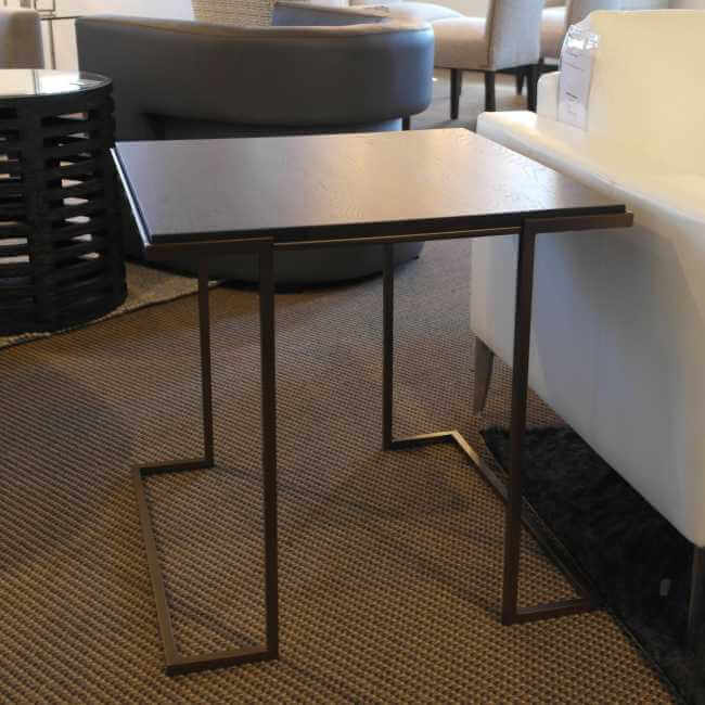 Taylor Square End Table