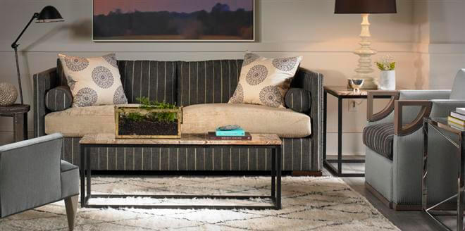 Introducing Vanguard Furniture At By Design