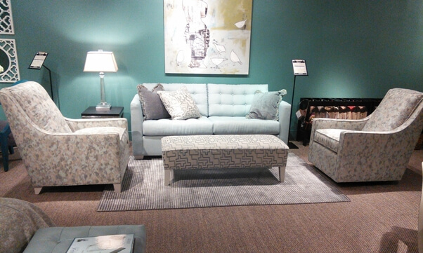 Merveilleux Sophisticated, Yet Fun. Hunter Group_in_aloe_color