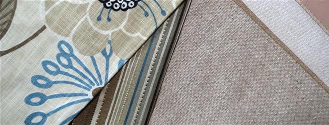 basic & decorative fabrics w (Custom)
