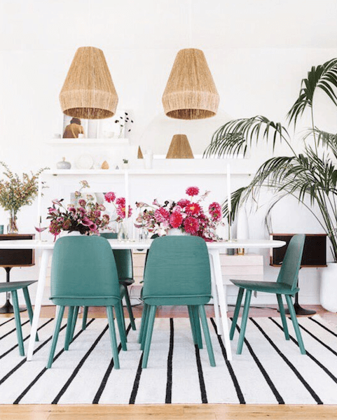Four quick changes to make in your home for the New Year post image