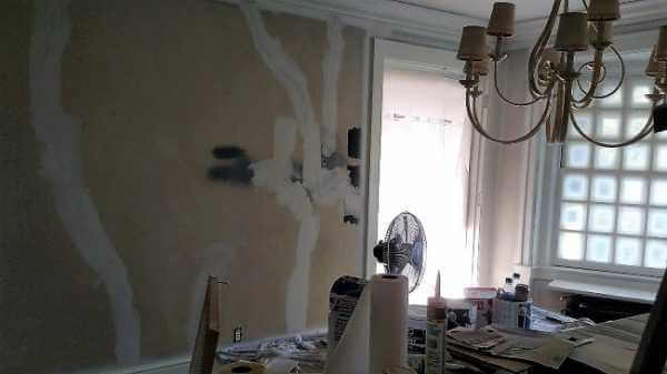 dining-room-wall-repairs