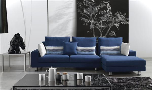 Blue Is Big in Home Interiors post image