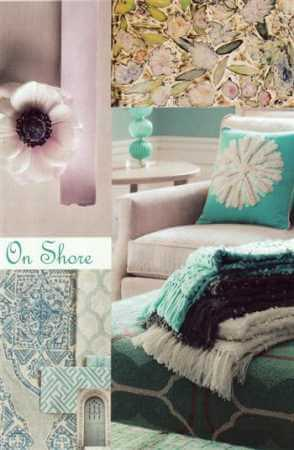2015 Color Trend: On Shore post image