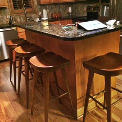 Comfortable and Stylish Barstools? post image